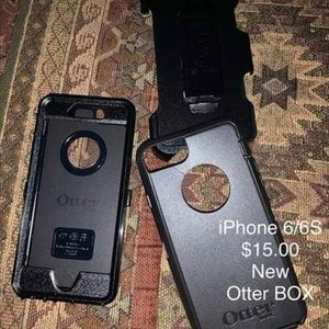 Defender Series Case for iPhone